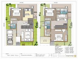 south facing house plans indian style inspirational house plan