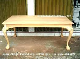wooden top dining table unfinished round dining tables unfinished round table unfinished round table top dining
