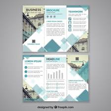 Tri Fold Brochure Layout Fold Brochure Vectors Photos And Psd Files Free Download