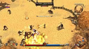 Update #9 (1.44) Various gameplay fixes : Titan Quest