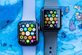 Apple Watch Model Comparison Chart Apple Watch Comparison Series 3 Vs Series 4 Which Should