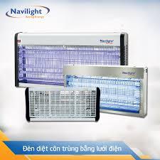 Đèn Diệt Muỗi Bắt Côn Trùng Navilight - Home