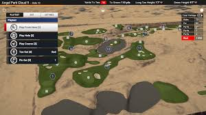 Golf Course Design Game Pc Introducing Tgc Designer Tools And Real Course Recreation