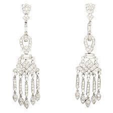 fashion jewelry chandelier earrings dangling diamond gold chandelier earrings 1 costume jewelry chandelier earrings whole