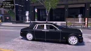 2003 Rolls-Royce Phantom - GTA IV TUNING / 🔥 4K / 60FPS 🔥 GTX ...