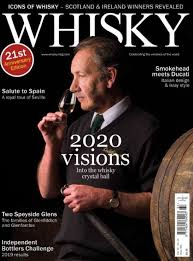 <b>Whisky</b> Magazine: Home page
