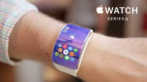 Apple Watch Series 6 - FIRST REPORT! - YouTube