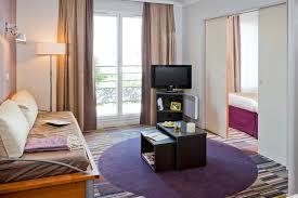 Adagio Access Paris La Villette Aparthotel Hotel In Paris Aparthotel Adagio Paris Buttes Chaumont