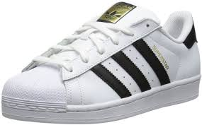 adidas shoes for girls superstar black. amazon.com | adidas originals women\u0027s superstar w fashion sneaker road running shoes for girls black o