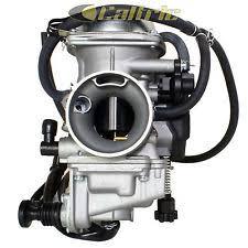 honda rancher 350 atv parts carburetor fits honda trx350fe trx350fm rancher 350 2004 2006 new carb fits more