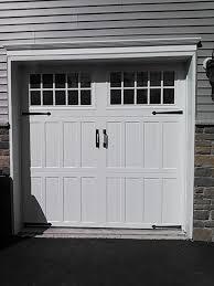 small garage doorGarage Doors Installed  Summit Door LLC  Lehigh Valley PA