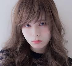 At Masagoshi 中越雅文 Hairphoto At Masagoshi ミディ