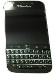 Picture of Blackberry Classic Anti theft removal SQC100-1/2/3/4/5