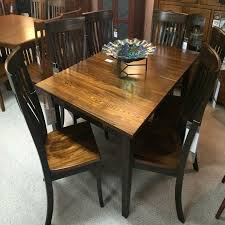 large size scenic solid wood dining table sets room and chairs uk set counter concept for