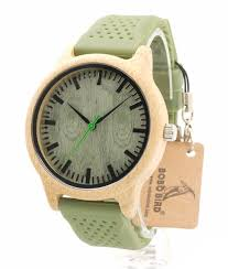dial soft silicone green watches for men seren marketing solution bamboo wooden watch wood dial soft silicone green