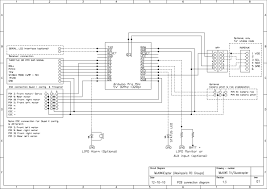 triwiicopter design modélisme radio commandé connection diagram