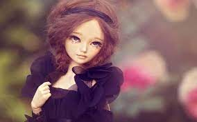 Download Cute Barbie Doll Wallpapers ...