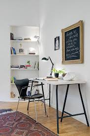 home office decorating ideas pictures. smart chalkboard home office decor ideas decorating pictures
