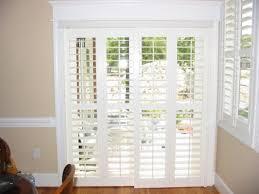 patio door curtain ideas incredible sliding patio door options handballtunisie