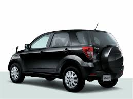 New 7-seater Toyota Rush SUV launched! | Catalog-cars | auto ...