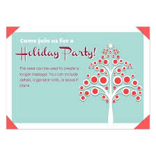 Office Party Invitation Template Elegant Corporate Holiday Invite