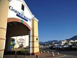 garden route mall s safe ping