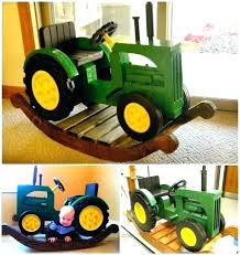 tractor ride on toy toddler john riding toys toddlers for kids boy nursery ideas deere kid