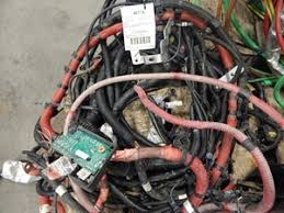 freightliner wiring harnesses (cab and dah) parts p3 tpi freightliner cascadia headlight harness freightliner wiring harnesses (cab & dash) (stock 40778) part image