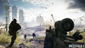 battlefield 4 download free