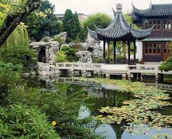 Small Picture Lan Su Chinese Garden Travel Portland