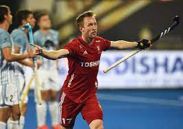 Record GB and England hockey cap-winner Barry Middleton wants to teach the  next generation   Yorkshire Post