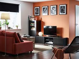 Orange And Brown Living Room Choice Living Room Gallery Living Room Ikea