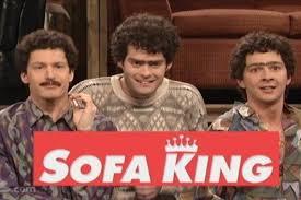 Saturday Night Live Sofa King Clip Hulu