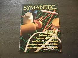 Symantec Winter 1992 Peter Norton On Dos Utilities (Fascinating) At ...