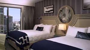 City Room The Cosmopolitan Of Las Vegas YouTube - Cosmo 2 bedroom city suite
