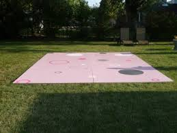 L Hey Letu0027s Make A Dance Floor Only 24 Plus Cost Of Paint For This Floor  Great Fun Dance Party And Can Be Saved Au2026  PartyStuff Do OutdoorKid