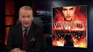 Bill Maher Rips The Undecided Voters Still Considering Donald.