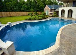 YinYangPool Cool Shaped Swimming Pools