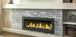 stone look electric fireplace wall mounted fireplaces modern flames