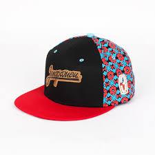 <b>Бейсболка ЗАПОРОЖЕЦ 3</b> Logo Снеп Детская Black/Red, купить ...
