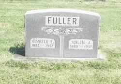 Myrtle Ellen Noel Fuller (1883-1957) - Find A Grave Memorial