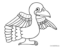 Small Picture Pigeon coloring pages Hellokidscom