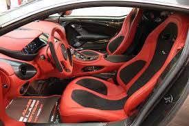 aston martin one 77 interior. interior seats 2011 aston martin one77 one 77 r