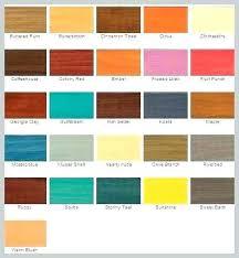 Valspar Solid Concrete Stain Color Chart Valspar Concrete Stain Crazer
