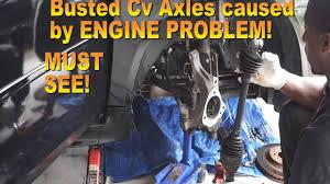 How to replace 2010 chevrolet Impala Cv Axle Wheel bearing & motor ...