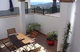 nerja holiday apartment costa del sol spain