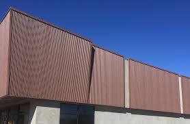 7 8 corrugated wall panels corten azp