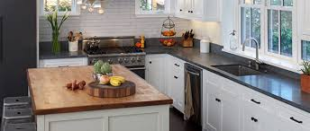 mixed countertops in mt prospect