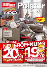 Höffner Aktuelles Prospekt 9102019 29102019 Rabatt