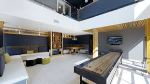 furnished apartments wallingford seattle. rec room - amli wallingford furnished apartments seattle u